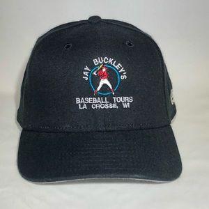 New Era Jay Buckley's Baseball Tour Size 7 Hat